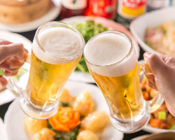 各宴会におすすめの宴会コース4種や食べ飲み放題コース!