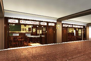 ベルギービール専門店 BBC ゲント OOTEMORI