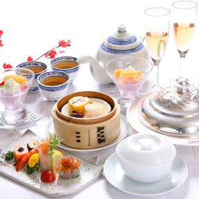 中国料理 盤古殿 馬車道TERRACE店の画像