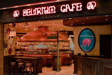 デリリウムカフェ レゼルブの画像