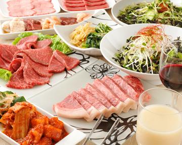 熟成和牛焼肉 エイジング・ビーフ 本店の画像