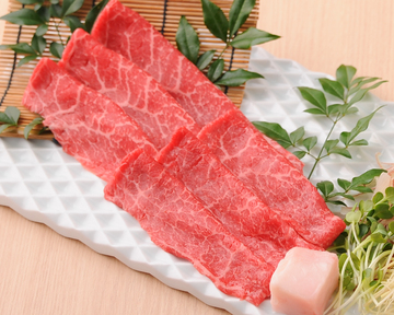 熟成和牛焼肉エイジング・ビーフ 渋谷店の画像2