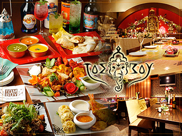 リゾート個室&食べ放題 TOMBOY cafe 106 渋谷道玄坂店の画像