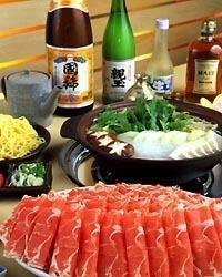 銀座 ラムしゃぶ金の目柏西口店 image