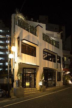 M HOUSEの画像