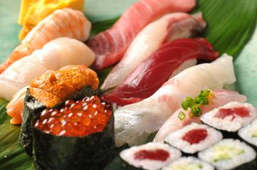 海鮮魚市 鮨乃家 市ヶ谷本店
