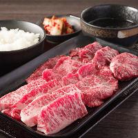【定食】 シーンを選ばない新しいスタイルの焼肉が登場☆1