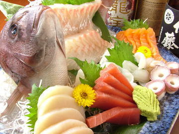 海鮮食楽部 阿佐ヶ谷本店の画像