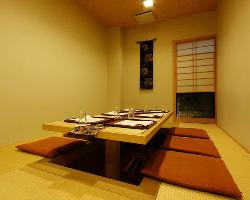 【6名様完全個室】ご接待や慶弔・ ご会食に。お座敷・テーブル席