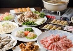 「四川麻辣火鍋」コースは2名様~ご利用できます!