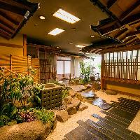 店内は全席完全個室。和の趣き溢れる空間が魅力です