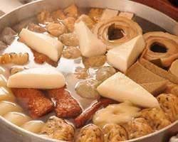 魚介と鶏ベースの出汁は深みのある贅沢な味わい