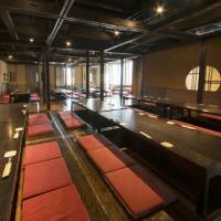 横浜西口最大級の100名様収容可能の大宴会場もございます。
