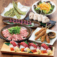 各種ご宴会…飲み放題付き3500円~宴会承ります。