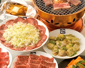 炭火焼肉酒家 牛角 秋葉原昭和通り口店の画像
