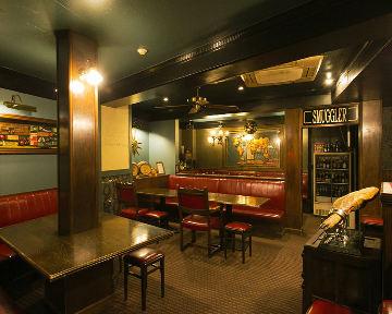 Bar REGO 貸切 浦和の画像