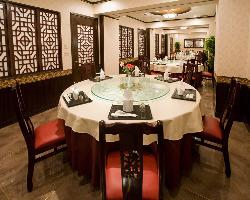 中華街を実感させてくれる異国情緒溢れる上質空間!!