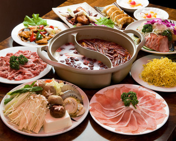 Chinese Dining 福縁酒家 横浜西口店