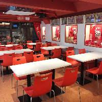 鯉の応援スタジアム COISTA 赤坂店の画像