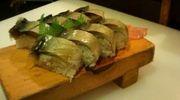 鯖の棒寿司!