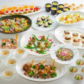 Sheraton Grand Hiroshima Hotel Banquet Room