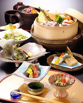 和酒と旬菜なごみ料理 ひづき