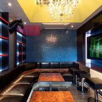 カラオケVIPルーム。完全個室の特別席はご宴会にぴったり!