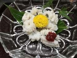 金沢の味をお楽しみください