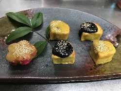浸しい方々と美味しい金沢の幸を囲んでのひと時をご賞味下さい。