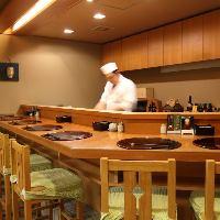 ◆焼き松茸◆ 肉厚で旨味溢れる松茸をお召し上がりください