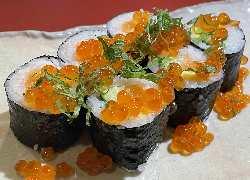 最上級の海鮮贅沢!!人気急上昇! 『特上丼』