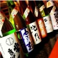 各種石川の地酒を取りそろえております!
