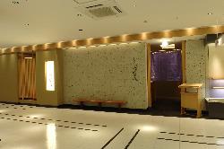 富山店入口