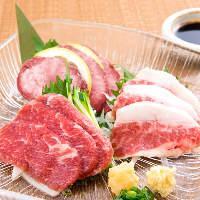 宴会なら九州自慢で!!料理が絶品です!