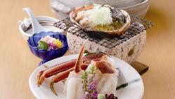 和食にぴったり合う香り豊かな地酒も各種取り揃えております