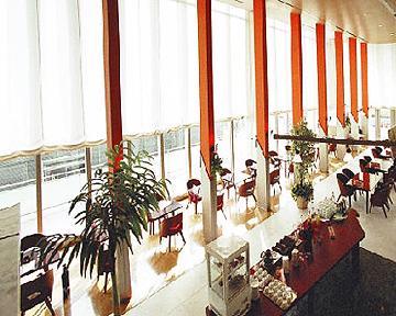 Q'z Cafe オーバードホール