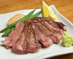 良心的なお値段でがっつり食べられるこだわりのお肉!