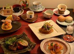 美味しい料理と美味しいお酒をご堪能ください!