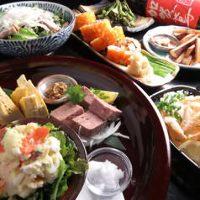 とり野菜味噌鍋が楽しめるご宴会コースも人気です◎