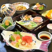 料理コースは3,240円(税込)~