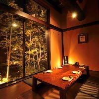 新潟の食材や四季折々の旬食材をご用意してお待ちしております。