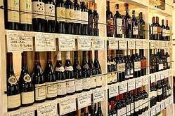 魚介ビストロによる、世界のワインリスト!!