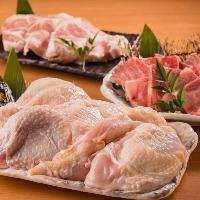 【食材へのこだわり】 糸魚川が誇る食材をふんだんに使用!