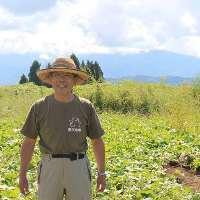 【八木利夫さん】少量多品種で農薬不使用の野菜づくりに挑戦!