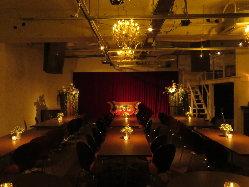 【貸切専門店】 30名以上で贅沢空間でご宴会が可能!