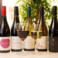 〈新潟ワイン〉 飲みやすさはおひとりでもボトルでいけちゃう程