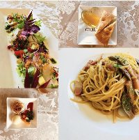 こだわりの食材を使用した本格イタリアン◎