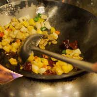 【旬味】 季節で変わるメニューをコースや単品料理でご堪能