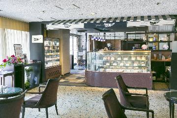 カフェレストラン トレド
