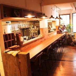 金澤小皿料理 シェアバル Kiti